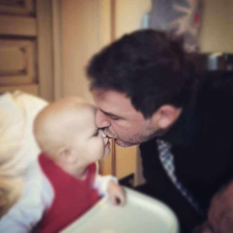 «Уже год!»: Виторган трогательно поздравил Собчак с днем рождения их сына Платона