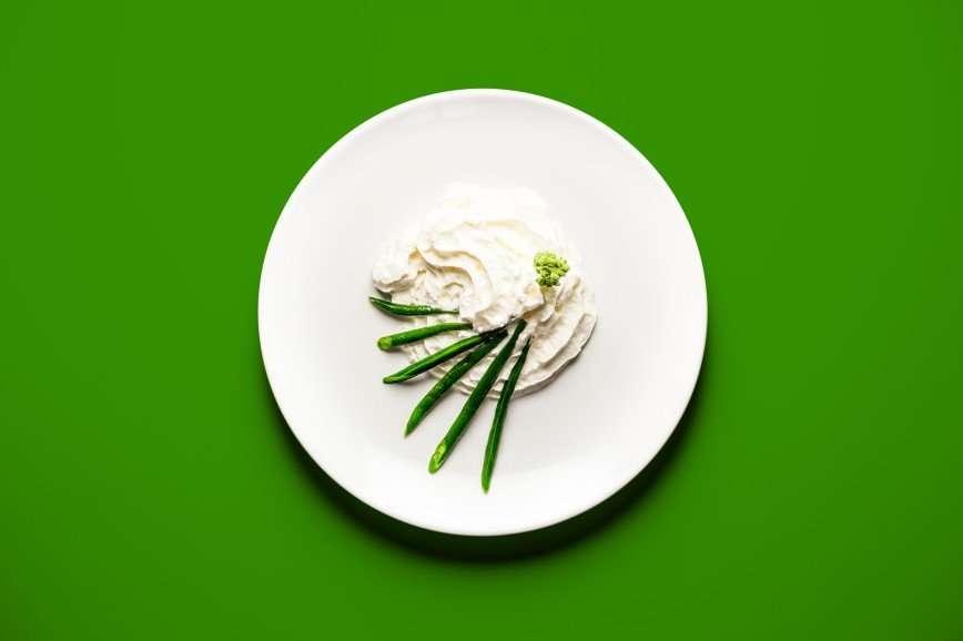 Еда для двоих: что едят беременные женщины