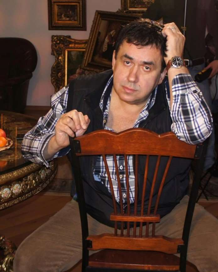 Станислав Садальский рассказал о псевдовыигрыше Аллы Пугачевой