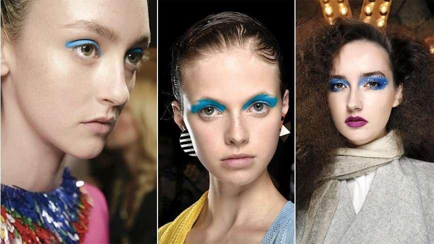 Визажисты M.A.C рассказали о beauty-трендах сезона весна/лета 2016