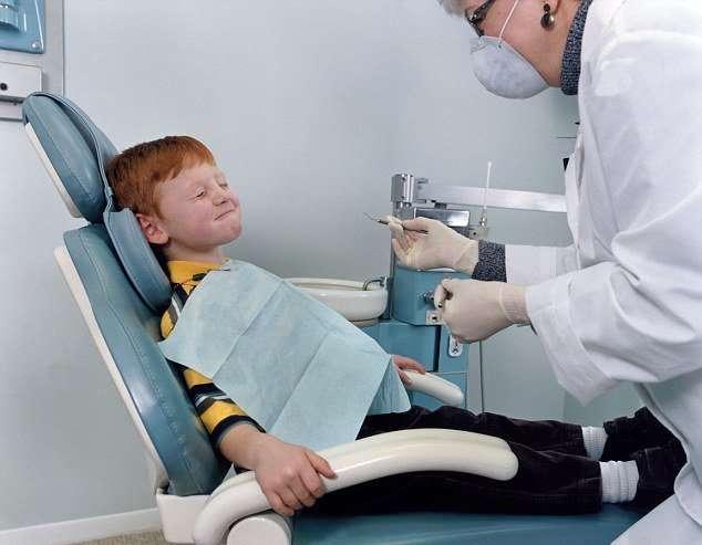 Как преодолеть страх перед зубными врачами