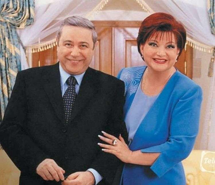 Сейчас полное расслабление: Евгений Петросян избегает комментариев на тему развода