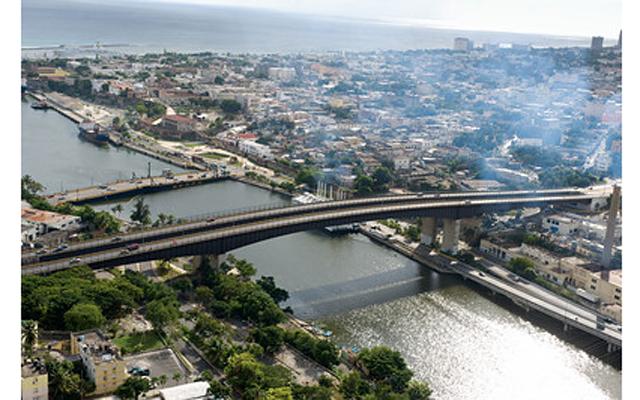 7 сокровищ Санто-Доминго