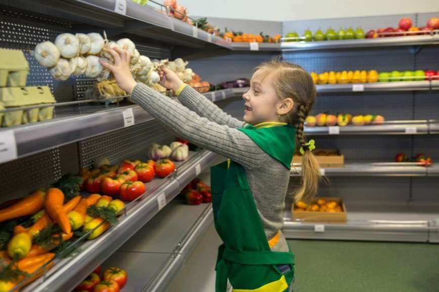 Детский город профессий «КидБург» откроется в Подмосковье