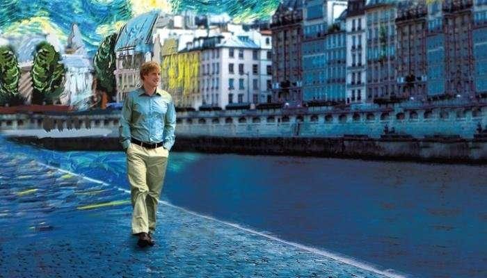 Фильмы, которые вдохновляют на путешествие во Францию