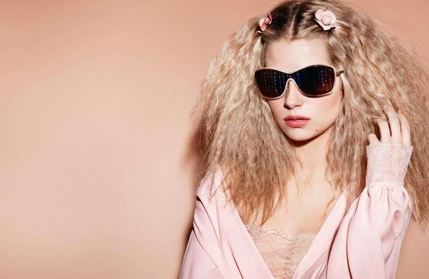 Младшая сестра Кейт Мосс стала лицом рекламной кампании Chanel