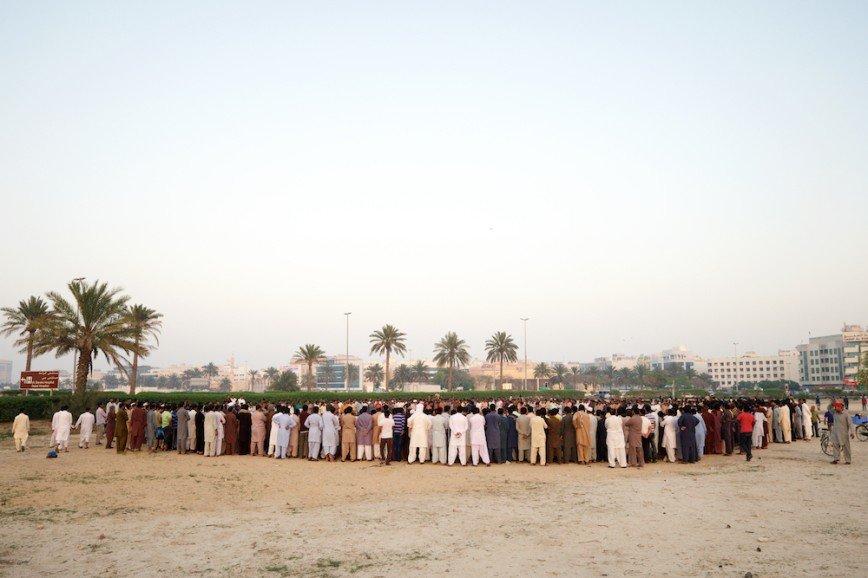 Как снимать Дубай не хуже профессионального фотографа