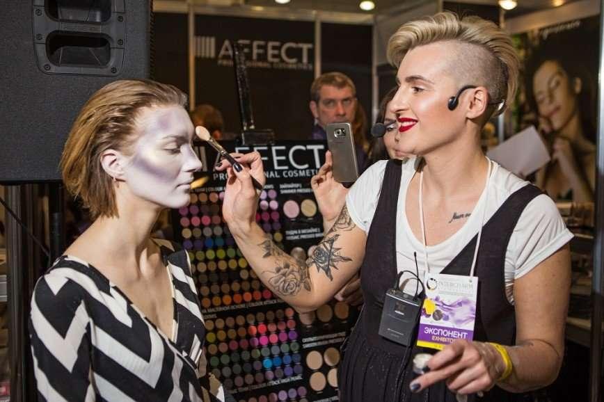 Премьеры и тренды индустрии красоты на INTERCHARM 2017