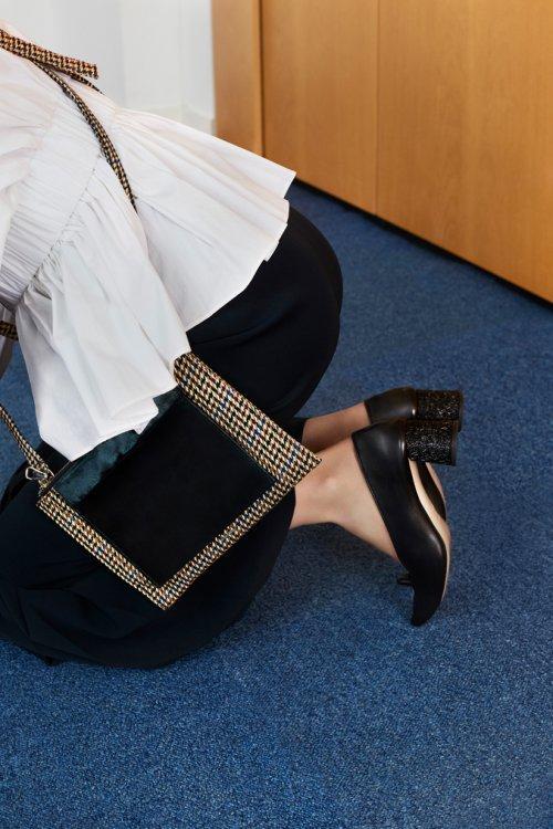 Офисный дресс-код: наряды, которые помогут добиться повышения