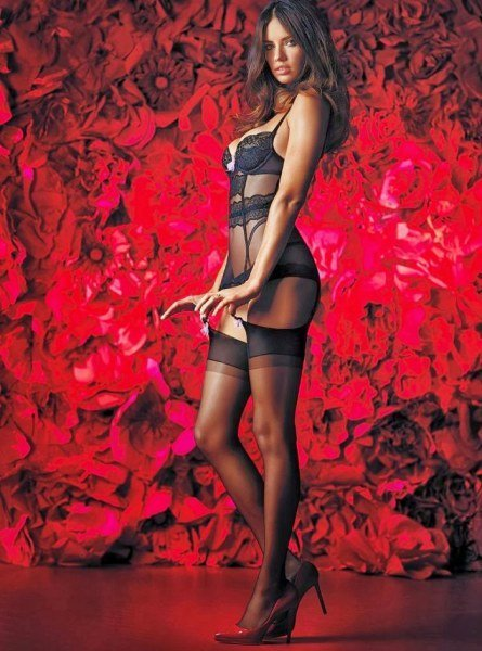 Праздничное белье ко Дню святого Валентина